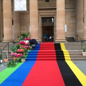 Event Carpet Hire Melbourne & Sydnye