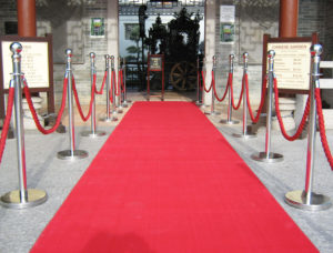 Red Carpet Hire Melbourne & Sydney