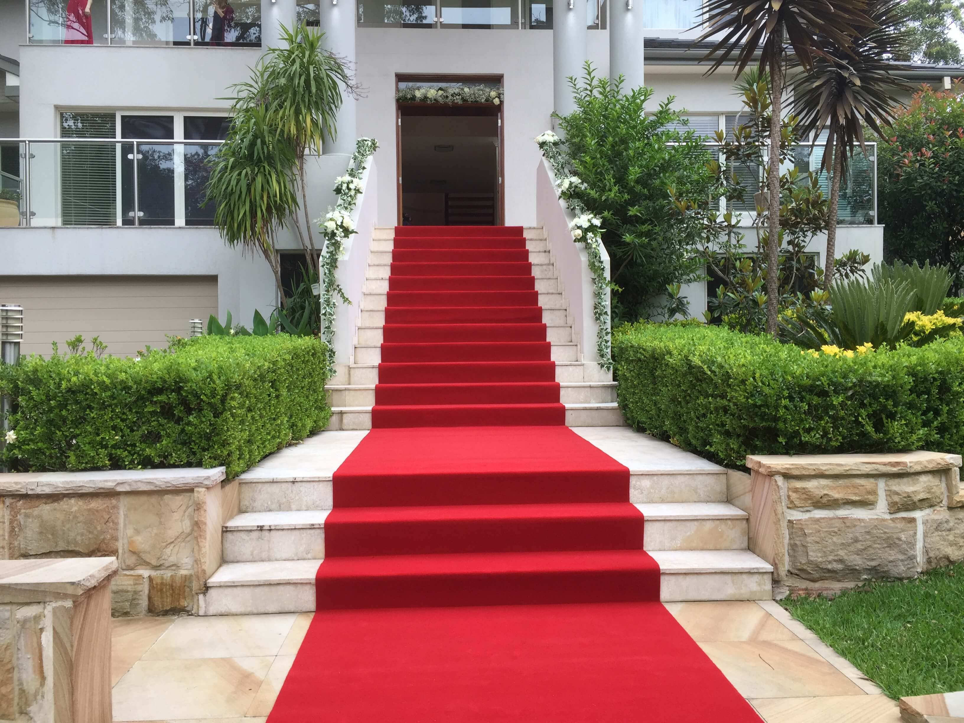 Why You Should Hire Red Carpet | AU Carpet | Melbourne & Sydney