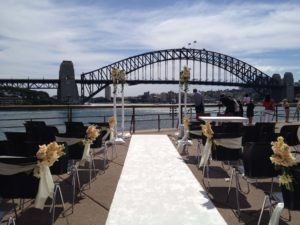 White Carpet Hire Melbourne & Sydney