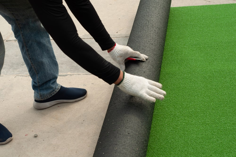 Artificial Grass Hire for Melbourne and Sydney | Au Carpet
